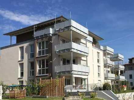 ETTENHEIM - 4-Zimmerwohnung mit tollem Grundriss im 1. Obergeschoss