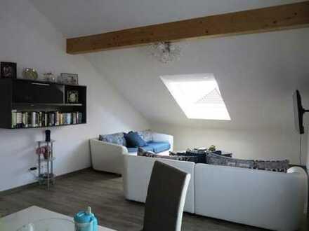 Freundliche 4-Raum-Wohnung mit EBK und Balkon in Trossingen