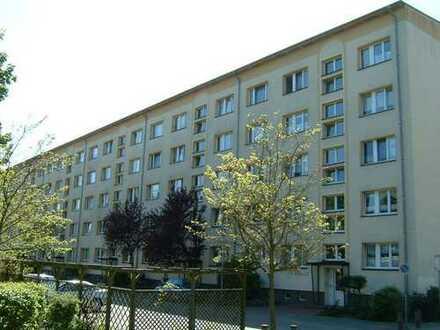 4-Zimmerwohnung Rathenow