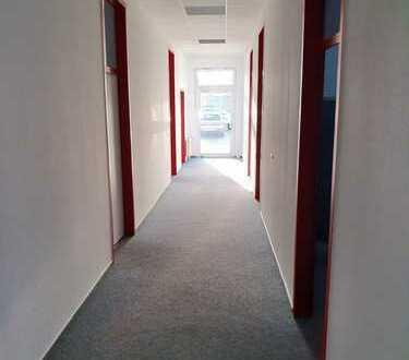 Vermietung Bürofläche im Industriegebiet Habenhausen