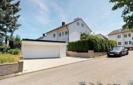 Luxuriöses Einfamilienhaus in ruhiger Lage von Schwieberdingen