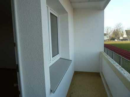 4-Raum-Wohnung mit Balkon in der Glauchauer Oberstadt
