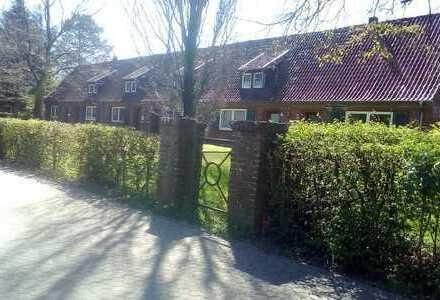 Provisionsfreie 1 Familienhaus und 6 Reihenhäuser in Flensbug