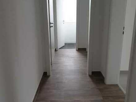 kernsanierte 2-Zimmer-Maisonette-Wohnung in Wolbeck