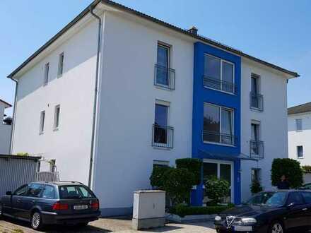 Hochwertige 3 Zimmer-Wohnung im Erdgeschoss mit Garten in Ingolstadt /Friedrichshofen