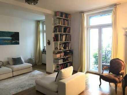 Wohnen im eigenen Haus*3 Etagen mit bis zu 9 Zimmer*3 Bäder*3 G-WC*opt.EBK*Balkone*bis zu 3,70 m DH