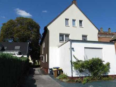 Wohnung in Dortmund-Huckarde