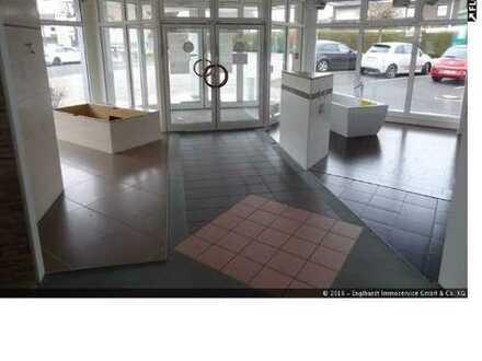 Helle 500 m² Büro-/Verwaltungs-/Verkaufsflächen in Weiden