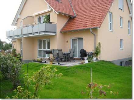 Großzügige Maisonette Wohnung mit Balkon