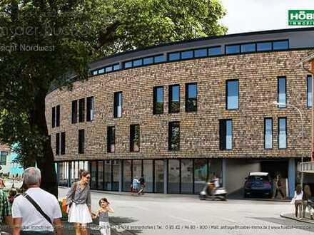 Großzügige Eigentumswohnung mit Balkon - 3 Zimmer