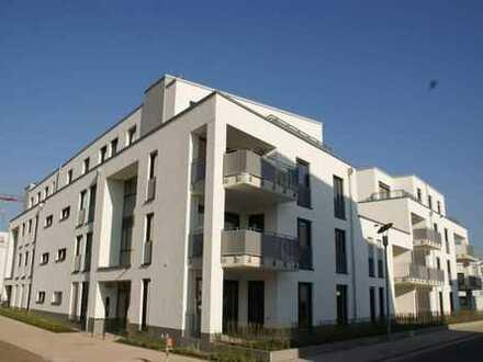 Plittersdorf!!! Vom Eigentümer!!! Stilvolle, neuwertige 3-Zimmer-Wohnung mit Balkon und Einbauküche