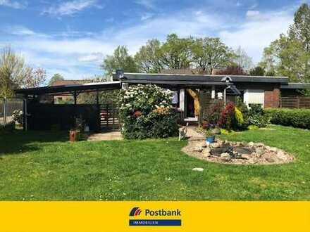 Zweiparteienhaus/Zweifamilienhaus als Renditeobjekt in Aurich-Haxtum