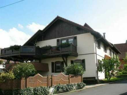 Schönes Mehrfamilienhaus in Sinntal-Oberzell