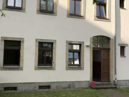 renovierte 2-Raumwohnung in Dresden-Pieschen