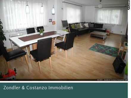 * PASST: Schöne, helle und großzügige 2,5-Zimmerwohnung * EBK, gute, zentrale Lage in S-Wangen *