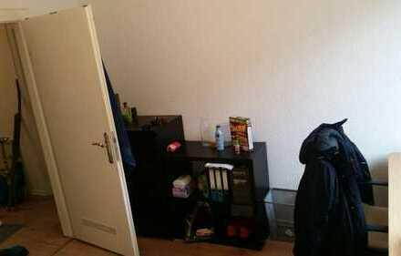 WG-Zimmer in der Bremer Neustadt