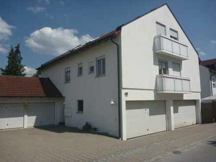 Schöne zwei Zimmer Wohnung in Augsburg (Kreis), Gersthofen