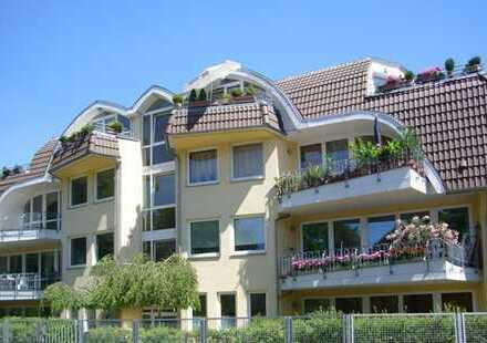 Bild_Am Heiligen See - Terrassenwohnung mit Wohnküche