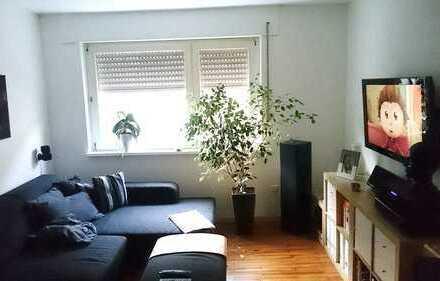 Schöne, kernsanierte 2 ZKB -Wohnung in der Südstadt/Winterstr. mit ca. 46qm, € 470,- +NK/HZ