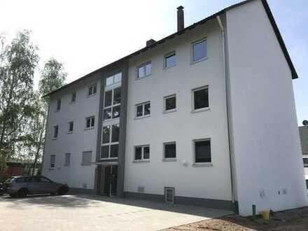 Die eigenen vier Wände! Renovierte Eigentumswohnung in Fürth-Mannhof