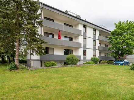 Vollständig renovierte 2-Zimmer-Wohnung mit Einbauküche in Mackenbach