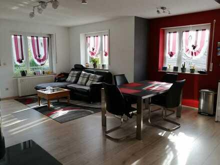 Helle und moderne 3-Zimmer Wohnung in Bad Rappenau-Obergimpern