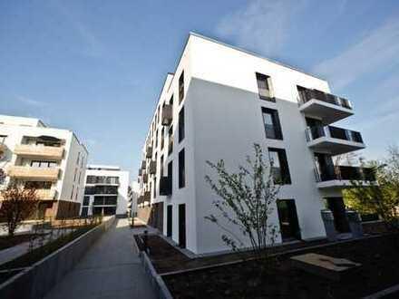 Großzügige 4-Zimmer-Wohnung; Über den Dächern von Alsterdorf