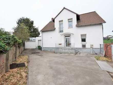 SCHWIND IMMOBILIEN - Ihr neues Eigenheim mit Gewerbefläche