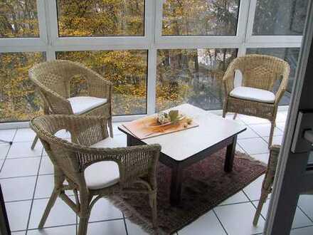 4 Zi. Wohnung mit Wintergarten, Garage, Waschraum...