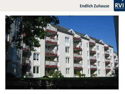 Zuhause in KW - sehr schöne 2 Raumwohnung mit Balkon und Blick ins Grüne *direkt vom Vermieter*