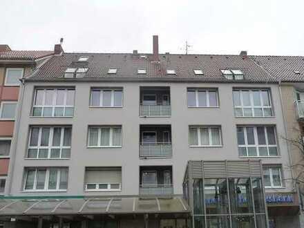 Vollmöblierte Wohnung, ideal für Pendler