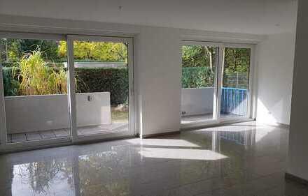 Exklusive, gepflegte 3-Zimmer-Wohnung mit Balkon in Münster