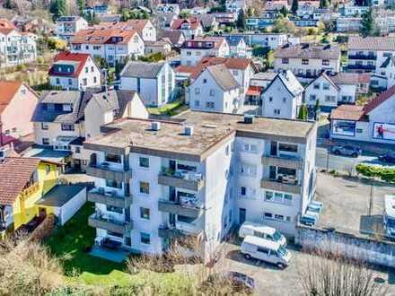 Glashütten - Attraktives Mehrfamilienhaus mit 12 Einheiten