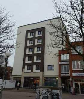 Schöne 2-Zimmer Wohnung nahe der Fußgängerzone von Hamburg Billstedt