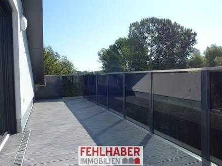 Wasserblick - Exklusives Penthouse mit hochwertiger Ausstattung in Zentrumsnähe