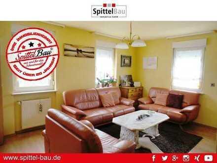 Helle 4 Zimmer Wohnung, in zentraler, aber ruhiger Lage von Schramberg zu verkaufen!