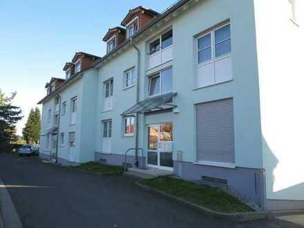 3-Raum-Wohnung in ruhiger Lage im Dresdner Norden!