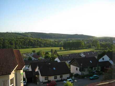 Schöne-Maisonette-Traum-Aussicht-Terrasse-EBK