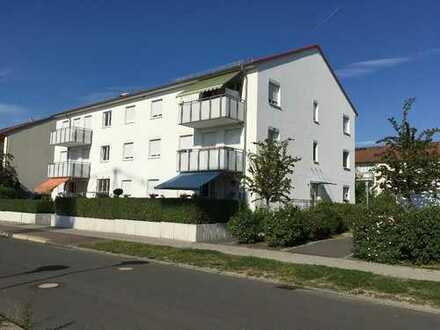 Exclusive 4-room apartment with balcony and fitted kitchen at Golm in POTSDAM