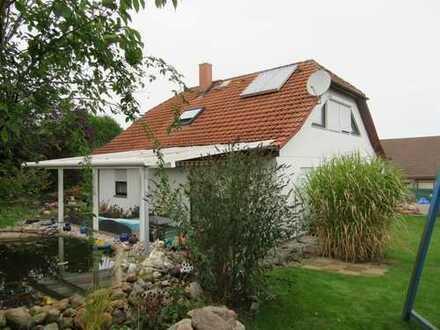 Werder OT- Individuelles Einfamilienhaus mit imposantem Grundstück