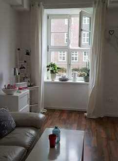 Schöne zwei Zimmer Wohnung in Oldenburg, Neu-Donnerschwee