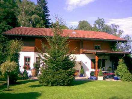 Schönes, geräumiges Haus mit vier Zimmern in Berchtesgadener Land (Kreis), Bayerisch Gmain