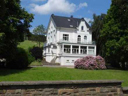 Wohnen in einer Jugendstil-Villa aus der Gründerzeit in Oberbergischer Kreis, Wipperfürth