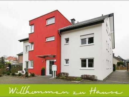 Exklusives Wohnerlebnis im Bielefelder Westen mit Süd/West Balkon