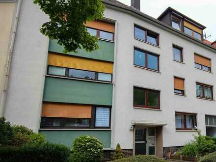 Eigentumswohnung in ruhiger Lage von Wiemelhausen