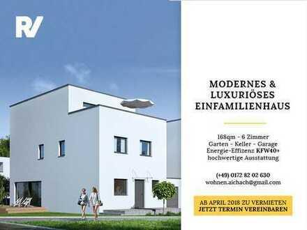 modernes & exklusives Wohnen zwischen München, Augsburg und Ingolstadt