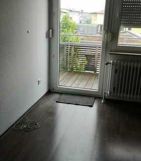 Neuwertige Wohnung mit 4 Zimmern sowie Balkon und Einbauküche in Kornwes
