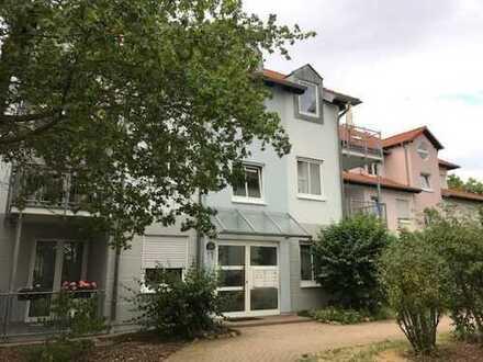 4 Zimmer Maisonette-Wohnung mit unverbaubaren Aussichten