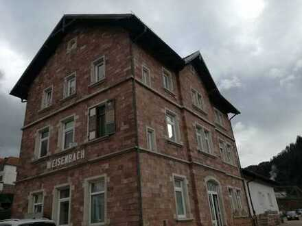 Historisches Renditeobjekt mit viel Potenzial in Weisenbach