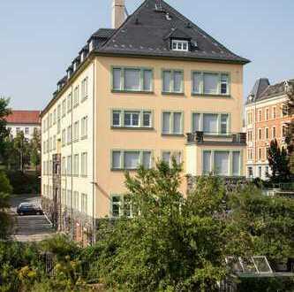 Dienstleistungsfläche in Zwickau-Marienthal nahe Behördenzentrum